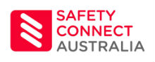 Safety Connect Australia Logo